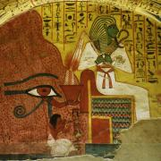 マスレイヤのエジプト記