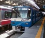 2100 seriesの鉄道ブログ