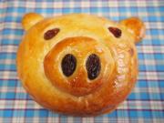 happy smile パン パンッ