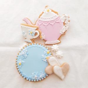 milletdecor シュガーデコレーションとお菓子のblog