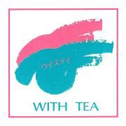 WITH TEA のブログ