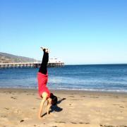 Mother Nature Yoga−OCにほんごヨガクラス−