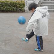 ニッシーのサッカー