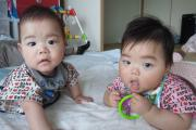 水玉の双子育児ブログ