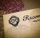 Rroom アールルーム 北摂ハンドメイドブログ