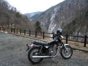 短足ライダーのバイク旅