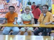 吉本水産のブログ