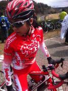 Ride Bike,Love Road Race!!
