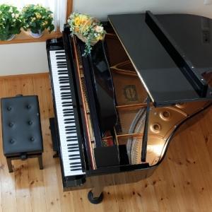 Adagiettoピアノ教室のブログ