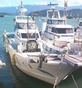 福岡の釣り船寿丸船長の玄海灘/壱岐/沖ノ島釣り情報