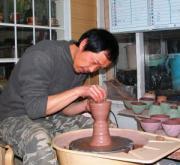 「陶工房ぷう」の陶芸日記