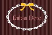 Ruban Dore