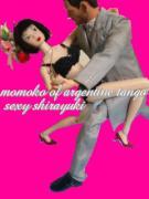 momoko dance time