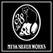 38 silver works KOBE