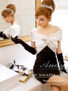 MIYUKI☆フォーマルドレス&キャバ嬢ドレス