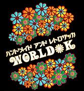 WORLD・K〜ハンドメイド&レトロ雑貨のお店〜
