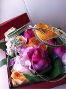 お花と共に心に潤いある生活を♪
