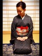 郁〜kaoru〜のきもの日記