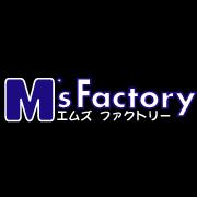 M's Factoryブログ