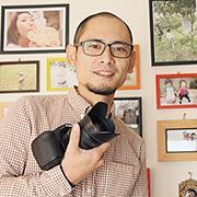 SHOGO HIROYASU