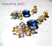 beading with