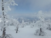 Salon de Mont Blanc