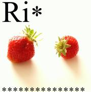 Ri*のブログ