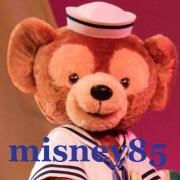 Disney&Misney85 (アメブロ)