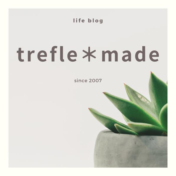 trefleさんのプロフィール