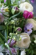 お花とParisにときめいて♪名古屋在住お花職人記