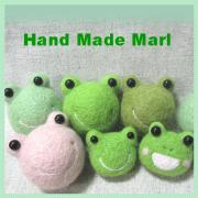 Marl  〜小さい物*piccoli〜