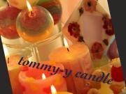 キャンドル教室大阪Tommy☆Y