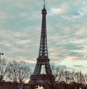 マダム愛の徒然日記 パリの最新プチ情報発信中