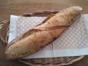 かたいパンはまり道