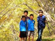 親子6人 ドタバタ家族の波瀾万丈日記