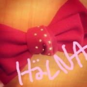HaLNA's blog