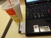 ThinkPad動画