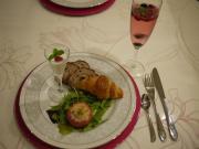 幸せになれるテーブルコーディネート!Dazzling Life