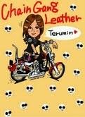 革工房チェインギャングレザー♪革とバイクな日々☆