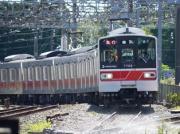 区間快速の鉄道PHOTOGRAPH