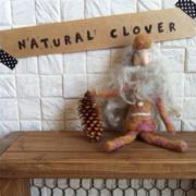 naturalclover-kの木工雑貨ブログ