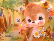 羊毛フェルトと創作人形* miumoe *