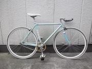 Fuji Feather カスタムブログ