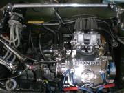 ホンダZ360 EAエンジンの限りなき挑戦