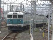Blue Liner 113の鉄道を中心としたブログ