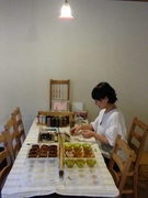 古都奈良〜ややこ∞屋のにっこにこ花みつブログ☆