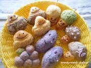 大阪・大東市のパン教室MandymandyBakery♪