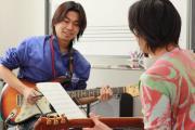 ジャパンギタースクール Blog