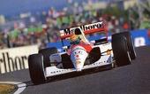 F1好きのF1観戦