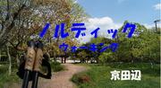 街めぐり・ノルディックウォーキング・京田辺